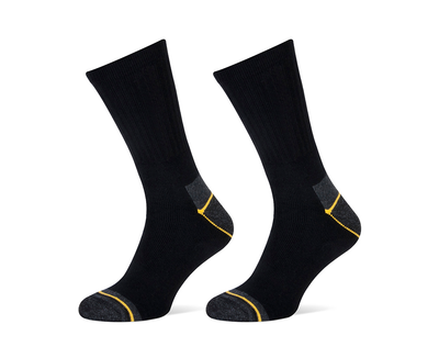 Allround sokken 2-pack maat 43-46